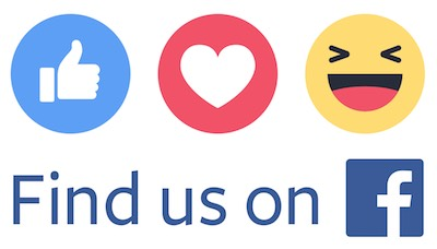 Facebook thumbs up with emoticons