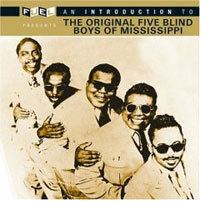 Album cover: Five Blind Boys of Missippi