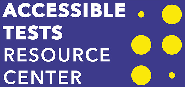 Accessible Tests Resource Center - Beta