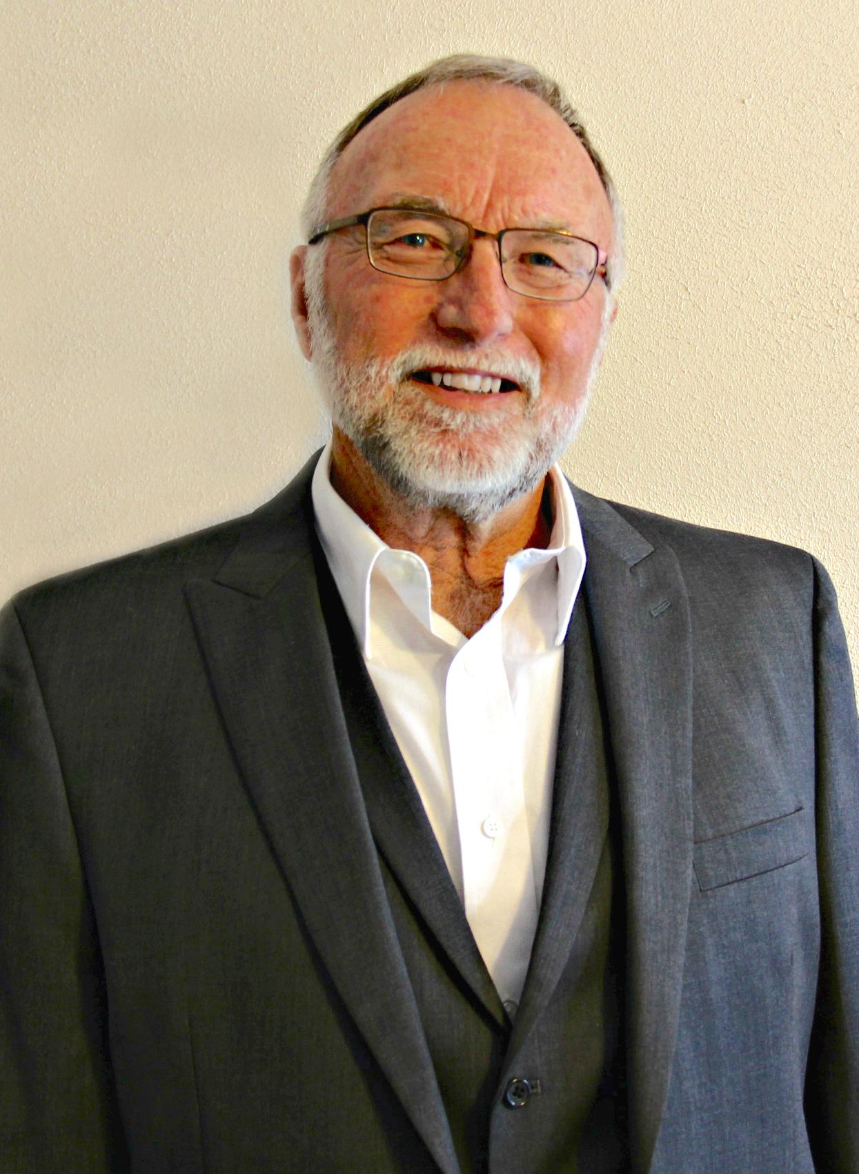 Randall T. Jose