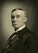 photo of Frank H. Hall