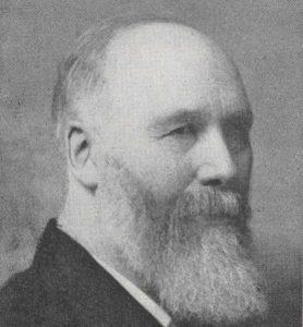 Ambrose M. Shotwell