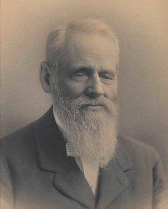 Samuel Bacon