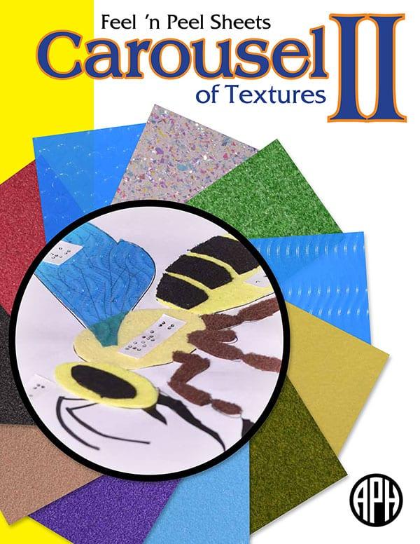 Carousel of Textures II